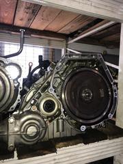 АКПП для Honda CRV III R20A